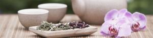 thé herbal